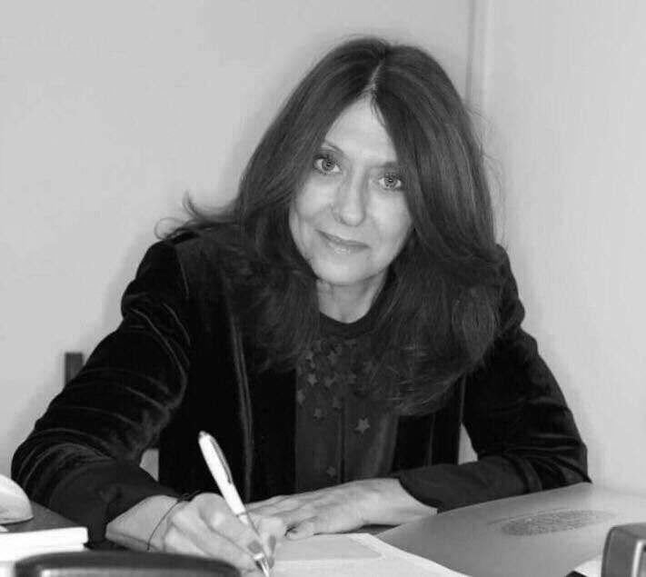 Bareck Mercier Patricia